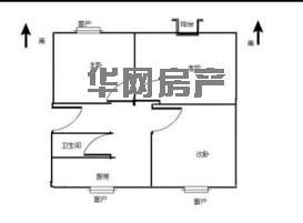 康辉小区(测井) 43 号楼 2单元 0201