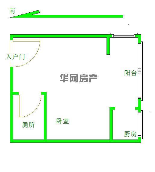 容金国际 19 号楼 独单元 0901