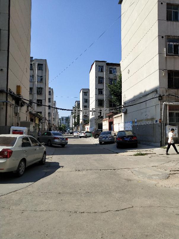 谢东小区 9 号楼 2单元 0402