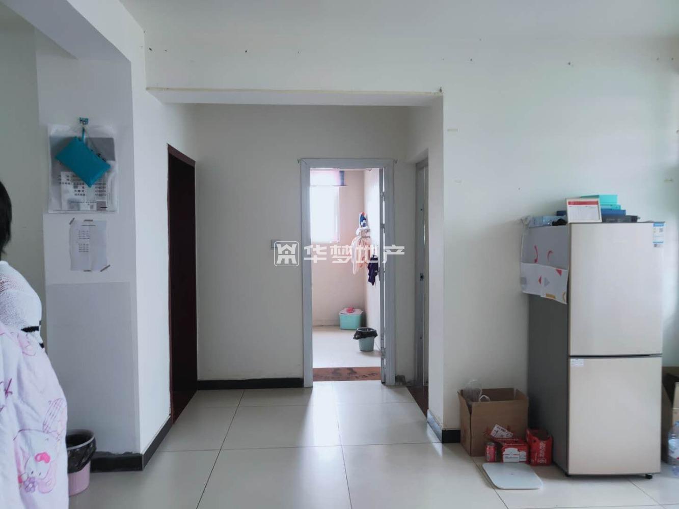 中房锦绣花园 41 号楼 1单元 0802